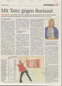 Niederösterreichische Nachrichten am 24.9.2013